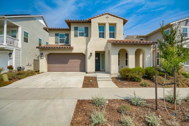 1057 Bringhurst Lane, Davis, CA 95616 (#ML81806865) :: Crudo & Associates