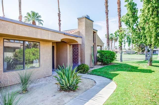 7452 Regency Drive #16, Palm Springs, CA 92264 (#219048033PS) :: Go Gabby