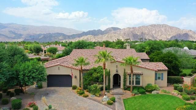 81275 Storm Cat Court, La Quinta, CA 92253 (#219048043DA) :: The Laffins Real Estate Team
