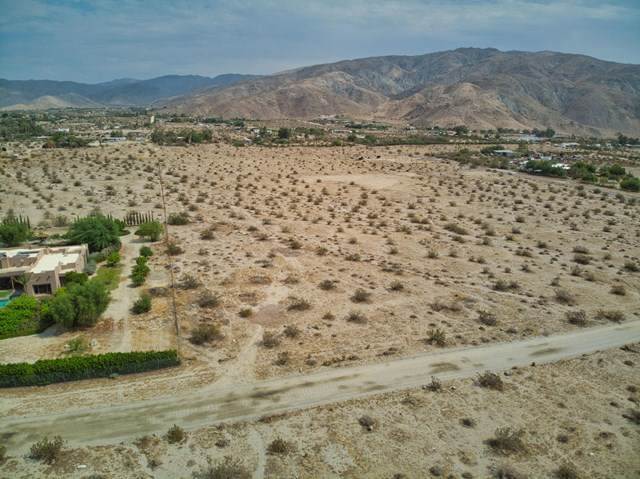 20th Avenue, Desert Hot Springs, CA 92241 (#219048037DA) :: Rogers Realty Group/Berkshire Hathaway HomeServices California Properties