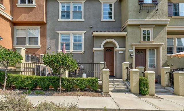3445 Vittoria Place #6, San Jose, CA 95136 (#ML81806938) :: The Costantino Group | Cal American Homes and Realty