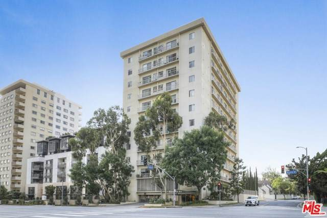 10751 Wilshire Boulevard - Photo 1