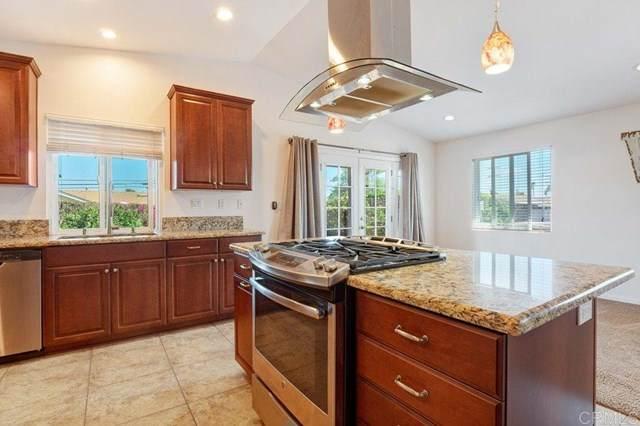3601 Mount Acadia Blvd, San Diego, CA 92111 (#200040248) :: Steele Canyon Realty