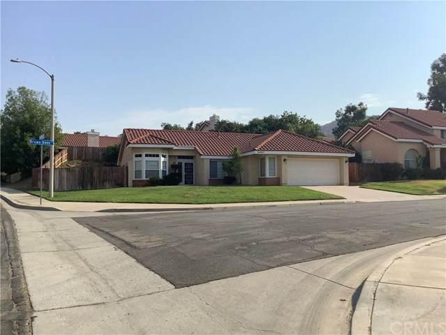 24460 Brown Dove Circle, Moreno Valley, CA 92557 (#IV20170167) :: American Real Estate List & Sell
