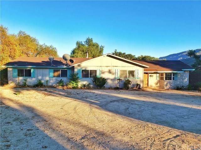 26331 San Felipe Road, Warner Springs, CA 92086 (#ND20170668) :: American Real Estate List & Sell