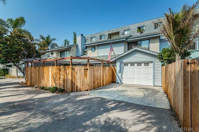 131 Grandview St #2, Encinitas, CA 92024 (#200040297) :: Hart Coastal Group