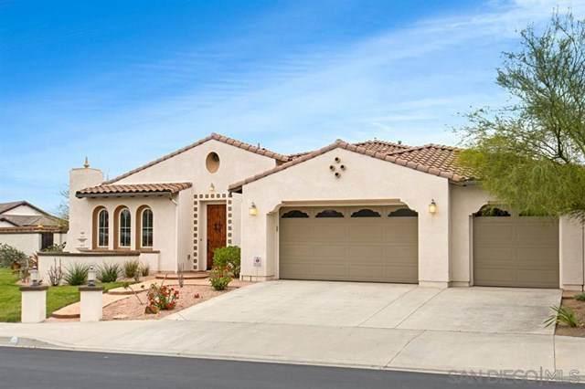 1773 Glenn Crawford St, Fallbrook, CA 92028 (#200040292) :: The Laffins Real Estate Team