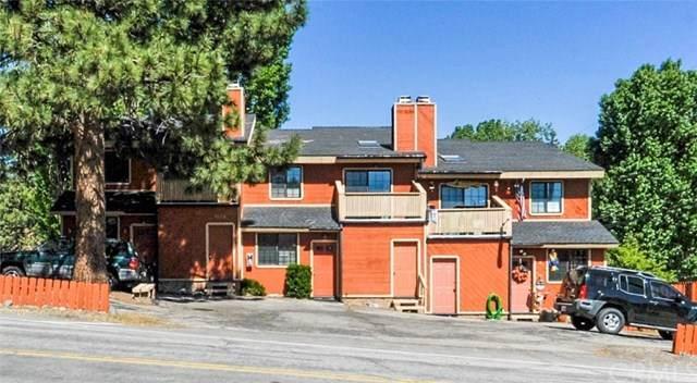 6078 Spruce Street, Wrightwood, CA 92397 (#CV20170953) :: Compass