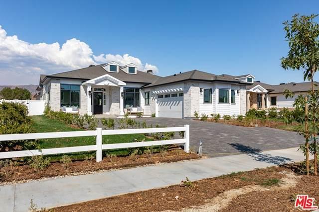 10172 Wealtha Avenue, Sun Valley, CA 91352 (#20592520) :: Steele Canyon Realty