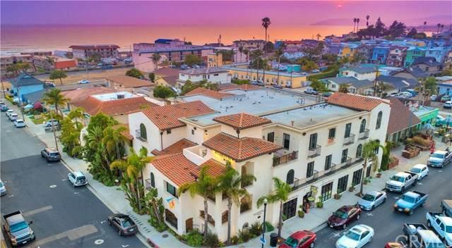 911 Price Street #204, Pismo Beach, CA 93449 (MLS #SP20170442) :: Desert Area Homes For Sale