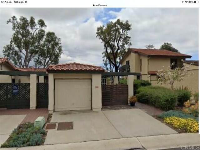 6941 Camino Pacheco, San Diego, CA 92111 (#200040404) :: The Laffins Real Estate Team