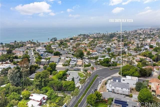 1703 S Ola Vista, San Clemente, CA 92672 (#OC20170718) :: The Laffins Real Estate Team