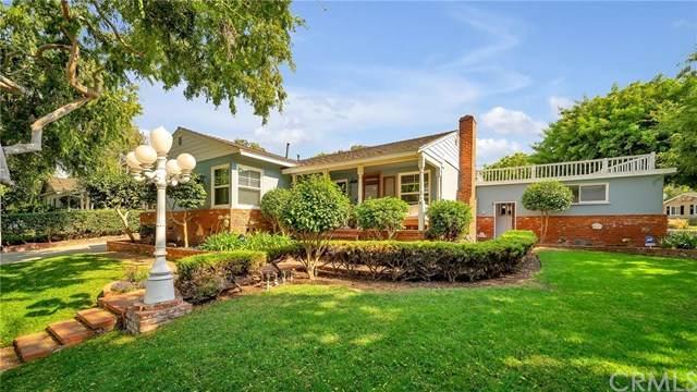 5420 Carol Drive, Torrance, CA 90505 (#SB20168591) :: The Miller Group