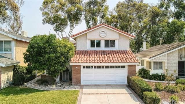 16 Miners, Irvine, CA 92620 (#PW20170330) :: The Laffins Real Estate Team
