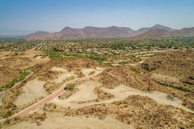 Lot 4 Nighthawk Estates, Palm Desert, CA 92260 (#219048106DA) :: eXp Realty of California Inc.