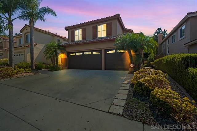 11729 Aspen View Dr, San Diego, CA 92128 (#200040444) :: The Najar Group