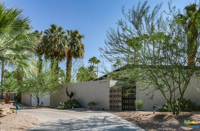 996 N Rose Avenue, Palm Springs, CA 92262 (#20621794) :: Crudo & Associates