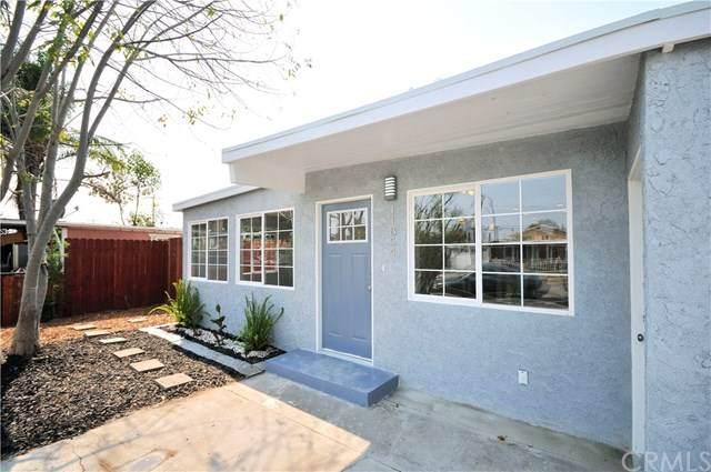 11854 206th Street, Lakewood, CA 90715 (#PW20171366) :: Team Tami