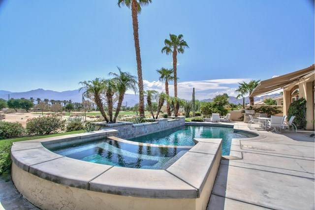 81645 Tiburon Drive, La Quinta, CA 92253 (#219048122PS) :: The Results Group