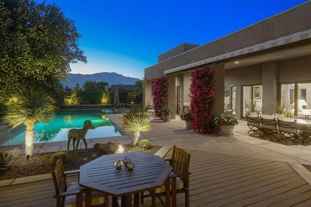 9 Mark Terrace, Rancho Mirage, CA 92270 (#219048125DA) :: Team Forss Realty Group
