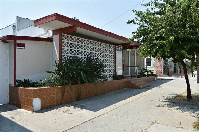 639 W 9th Street, San Pedro, CA 90731 (MLS #SB20166871) :: Desert Area Homes For Sale