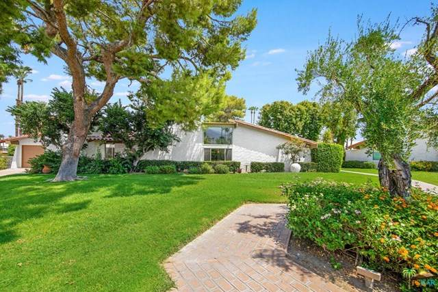1322 Primavera Drive, Palm Springs, CA 92264 (#20618232) :: Arzuman Brothers