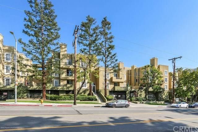 6140 Monterey Road #327, Los Angeles (City), CA 90042 (MLS #OC20171595) :: Desert Area Homes For Sale