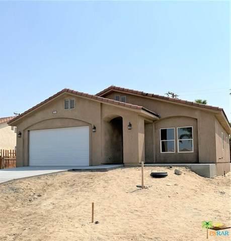 16292 Avenida Atezada, Desert Hot Springs, CA 92240 (MLS #20622086) :: Desert Area Homes For Sale