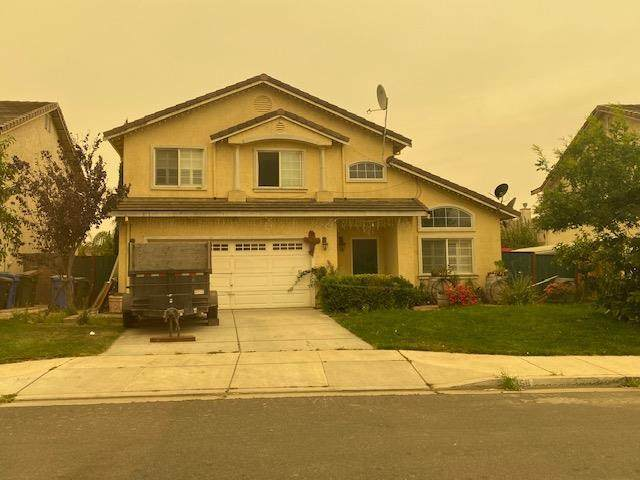 358 Anderson Street, Soledad, CA 93960 (#ML81807267) :: The Laffins Real Estate Team