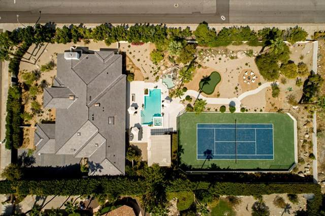 594 W Stevens Road, Palm Springs, CA 92262 (#219048166PS) :: The Najar Group