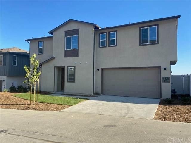 11825 W Terra Vista Way #135, Lakeview Terrace, CA 91342 (#PF20149584) :: The Brad Korb Real Estate Group