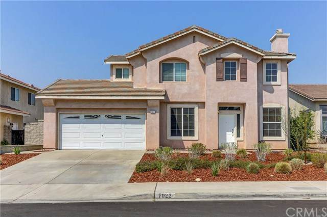 7022 Lucero Drive, Fontana, CA 92336 (#CV20148516) :: Mainstreet Realtors®