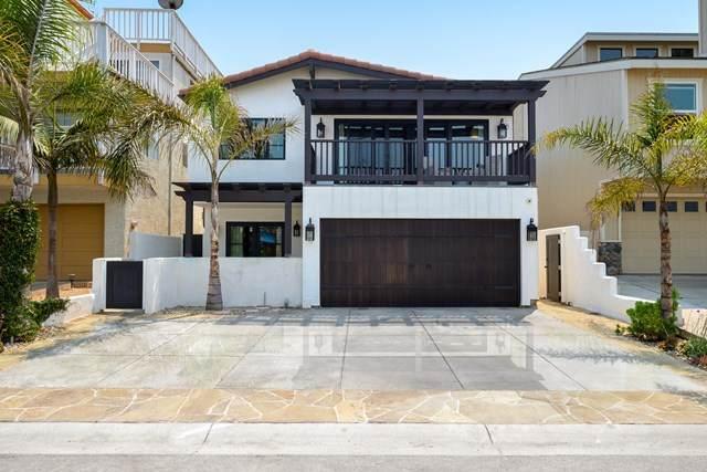 148 Highland Drive, Oxnard, CA 93035 (#V0-220009090) :: The Laffins Real Estate Team