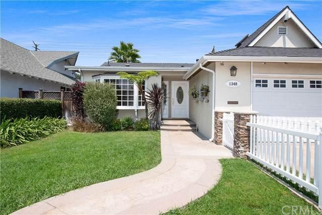 1348 Garlingford Street, Costa Mesa, CA 92626 (MLS #NP20172455) :: Desert Area Homes For Sale