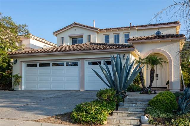 11874 Caneridge Rd, San Diego, CA 92128 (#200040749) :: Crudo & Associates