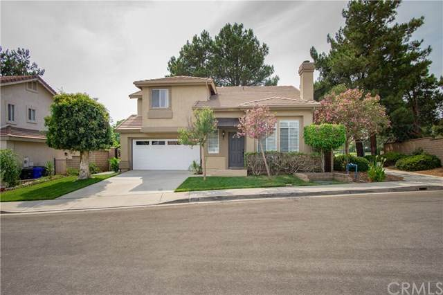 7138 Santo Place, Rancho Cucamonga, CA 91701 (#CV20161185) :: Mainstreet Realtors®