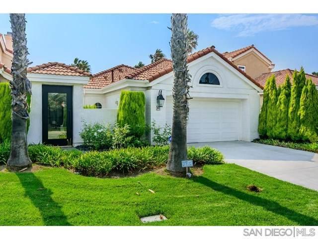 58 Mardis Gras Rd, Coronado, CA 92118 (#200040786) :: The Laffins Real Estate Team