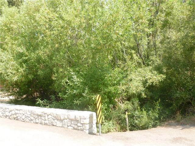 0 Wildrose, Green Valley Lake, CA 92341 (#IV20172733) :: RE/MAX Masters