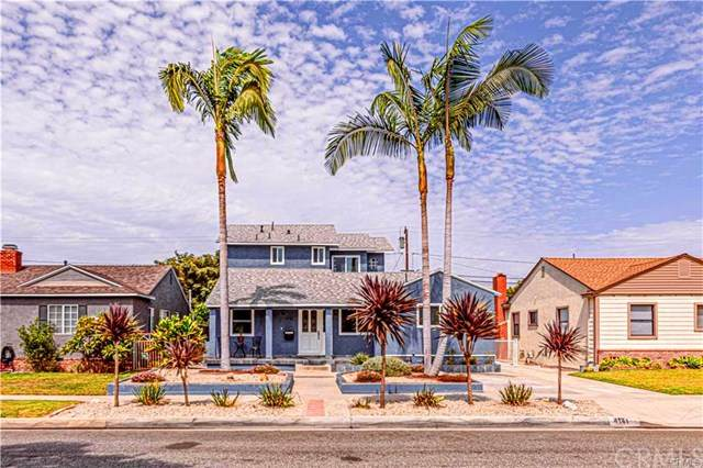 4141 Los Coyotes Diagonal, Lakewood, CA 90713 (#SB20164547) :: The Parsons Team