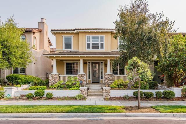 4114 Galapagos Way, Oxnard, CA 93035 (#V0-220009112) :: Crudo & Associates
