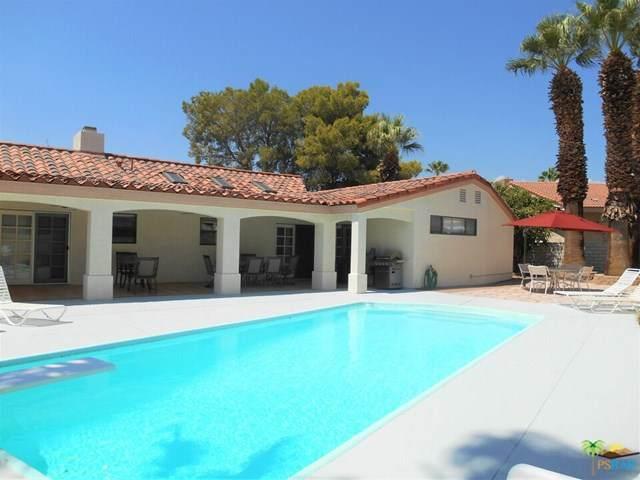 9390 Brookline Avenue, Desert Hot Springs, CA 92240 (MLS #20622604) :: Desert Area Homes For Sale