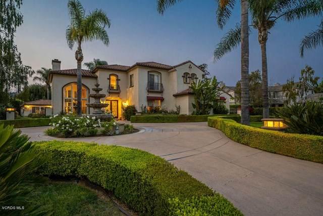 11117 Red Barn Road, Vc46 - Cam - Santa Rosa Vly, CA 93012 (#V0-220009126) :: eXp Realty of California Inc.