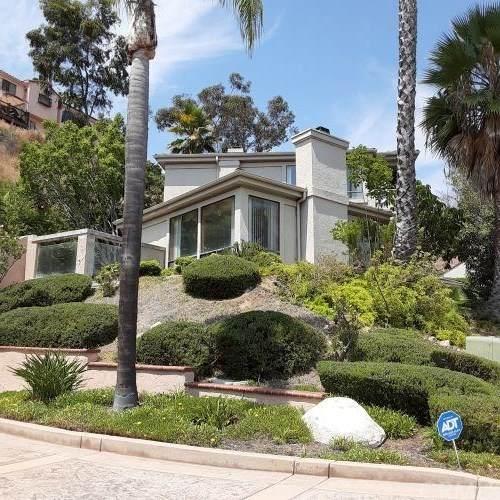 5866 Ciudad Leon Court, San Diego, CA 92120 (#PW20172628) :: Hart Coastal Group