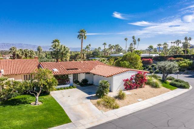 40200 Via Valencia, Rancho Mirage, CA 92270 (#219048279DA) :: The Costantino Group | Cal American Homes and Realty