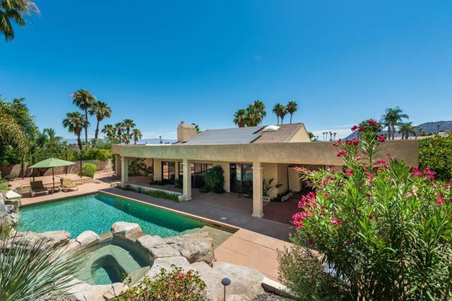 48721 N View Drive, Palm Desert, CA 92260 (#219048283DA) :: Crudo & Associates