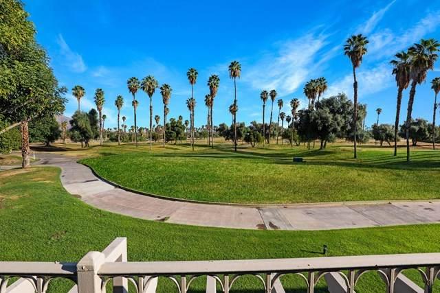 2700 E Mesquite Avenue C16, Palm Springs, CA 92264 (#219048284PS) :: Zutila, Inc.