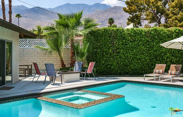 1695 E Sonora Road, Palm Springs, CA 92264 (MLS #20618276) :: Desert Area Homes For Sale