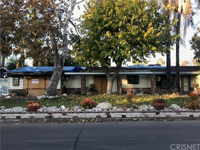 13805 Califa Street - Photo 1