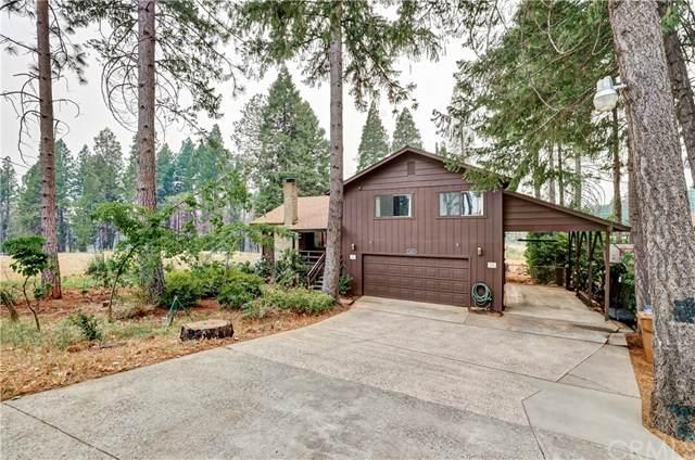 13841 S Park Drive, Magalia, CA 95954 (#SN20173414) :: The Laffins Real Estate Team