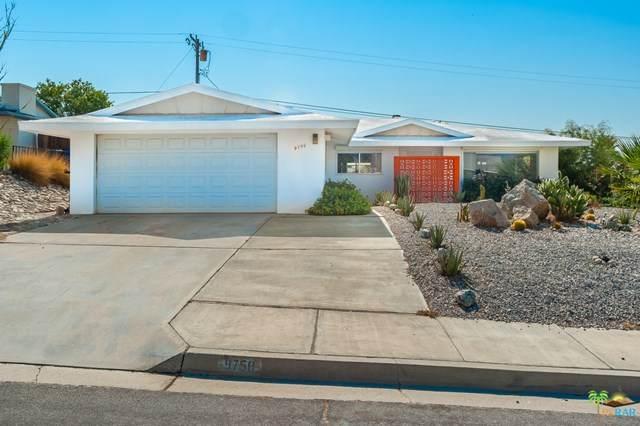 9750 Valencia Drive, Desert Hot Springs, CA 92240 (MLS #20622620) :: Desert Area Homes For Sale